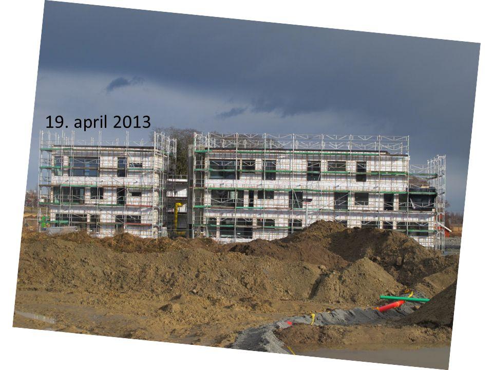 19. april 2013