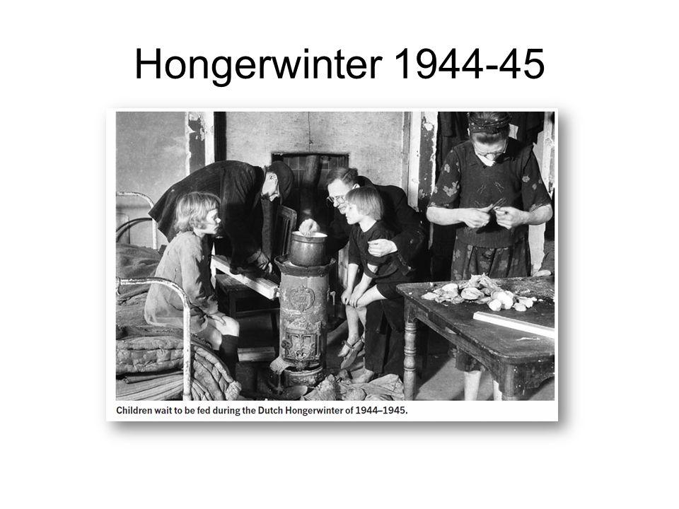 Hongerwinter 1944-45