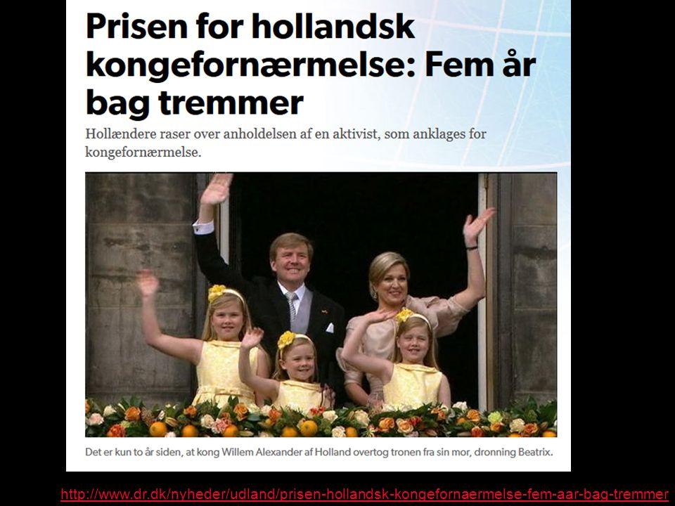 © Olav Torvund - SENTER FOR RETTSINFORMATIKK UNIVERSITETET I OSLO http://www.torvund.net - Fuck kongen, fuck dronningen og fuck kongehuset.