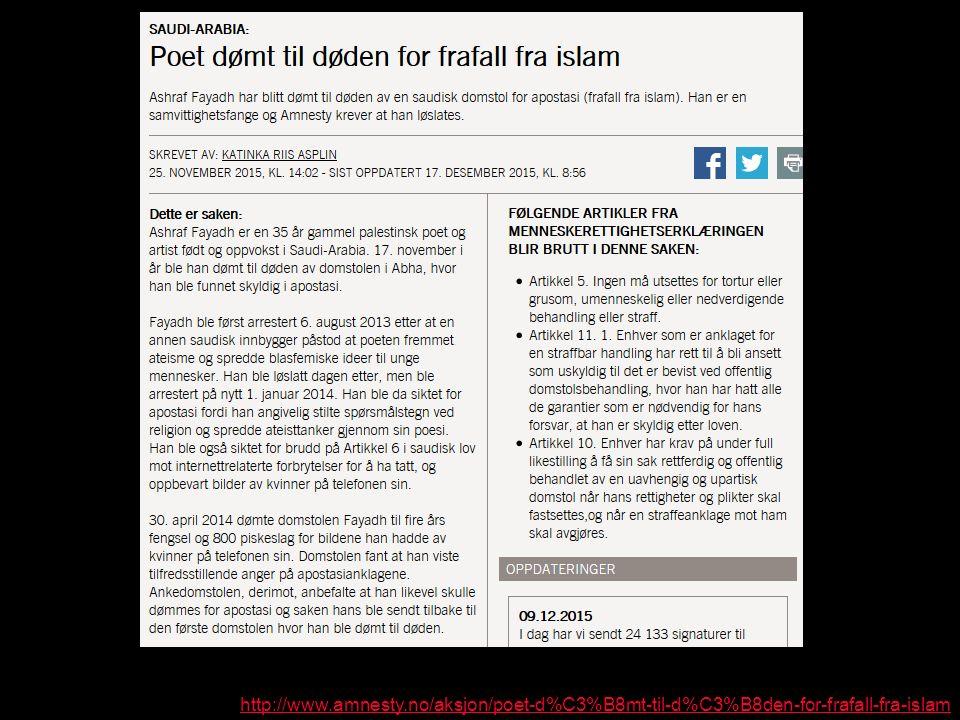http://www.amnesty.no/aksjon/poet-d%C3%B8mt-til-d%C3%B8den-for-frafall-fra-islam
