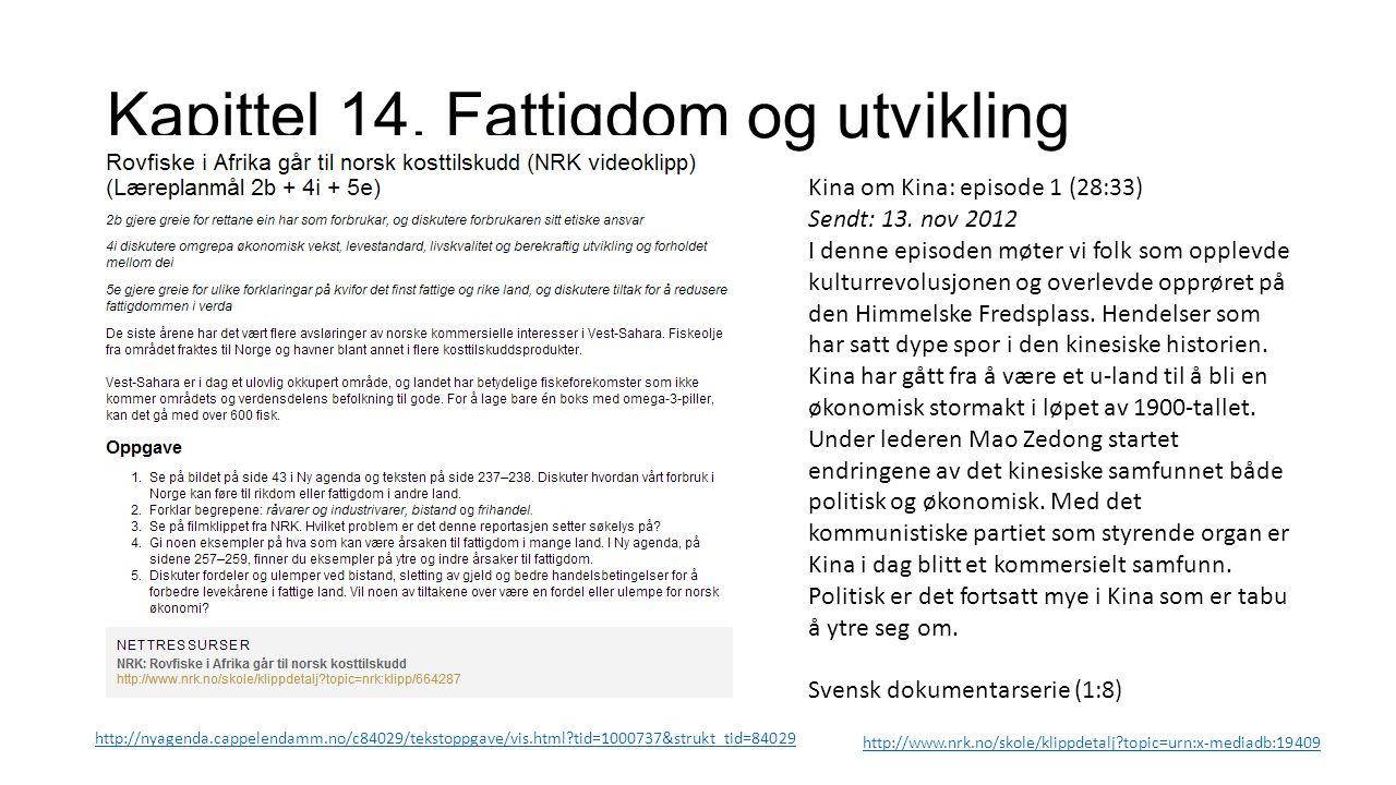 Kapittel 14.
