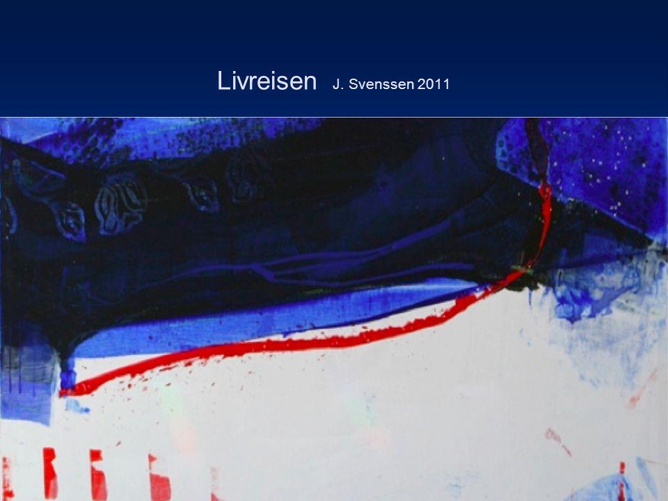 Livreisen J. Svenssen 2011