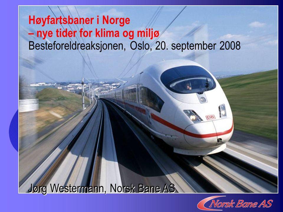 For mer informasjon: Norsk Bane AS Tlf. 70 10 16 40 post@norskbane.no www.norskbane.no