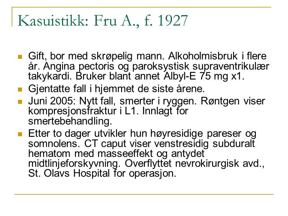 CT caput preop. 2005 (fru A.)