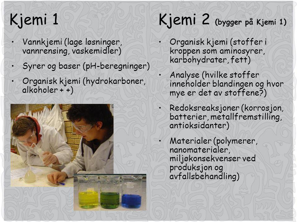 Hvordan jobber vi i faget.Teori/ forelesning Oppgaveløsing individuelt og i grupper.