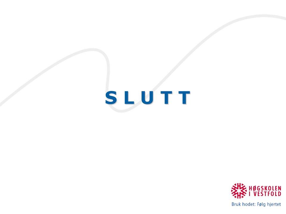 S L U T T