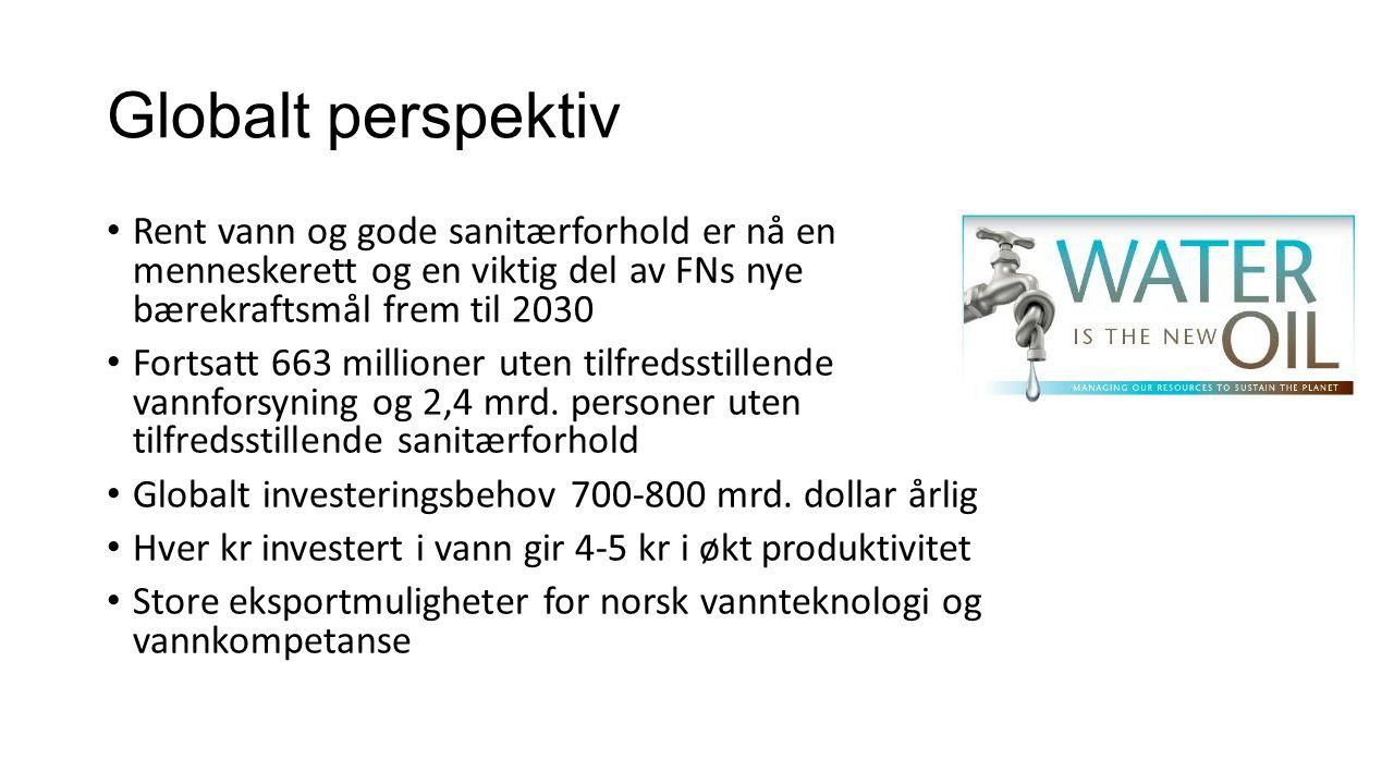 Bidra til en helhetlig vannforvaltning EUs vanndirektiv = den norske vannforskriften Felleseuropeiske miljømål for alle vannforekomster Forvaltningsplaner og tiltaksprogrammer skal vedtas i 2015 Vårt selskap er del av vannregion xxxxxxx og vannområde xxxxxxxx Ta inn noe om status og konsekvenser for eget selskap/foretak: Samarbeid og organisering Tiltak og kostnader M.v.