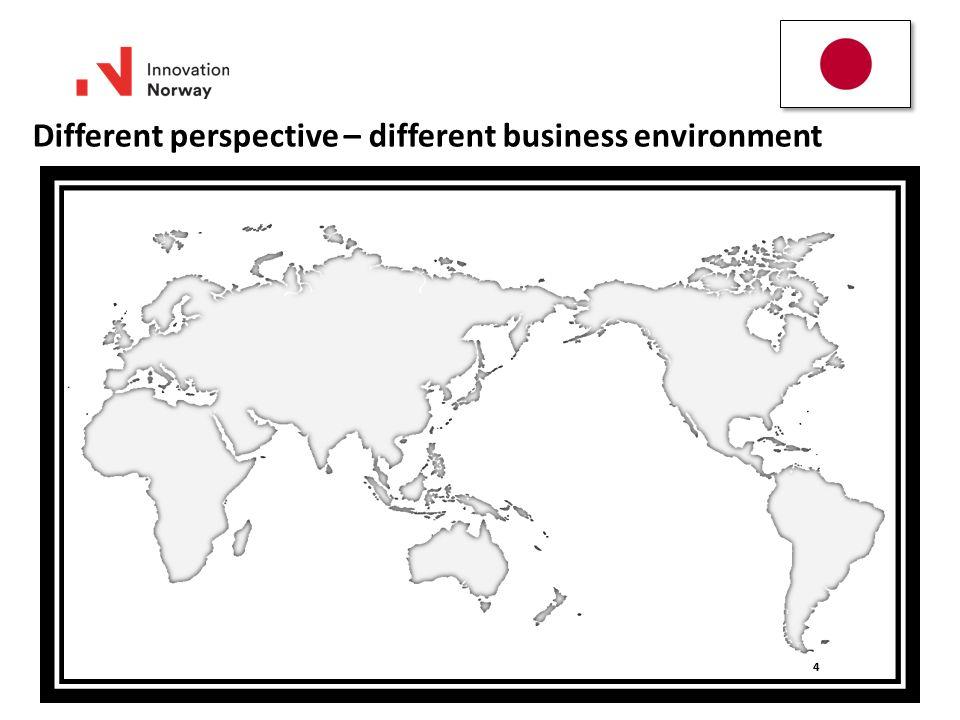 www.innovasjonnorge.no thinkstock Innovasjon Norge bidrar til å øke norske eksport- bedrifters konkurranse- fortrinn gjennom kompetanse, nettverk og hjelp til riktig posisjonering på internasjonale markeder Hva vi gjør