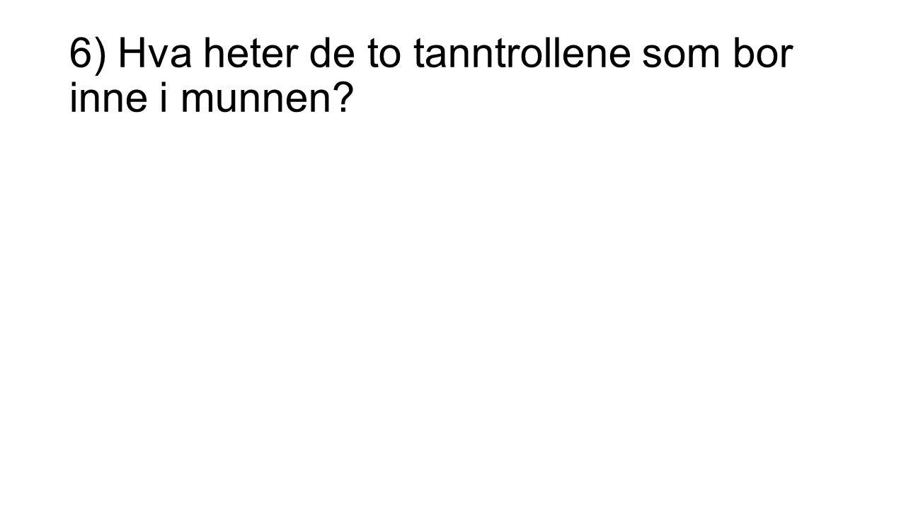 7) Færøyene