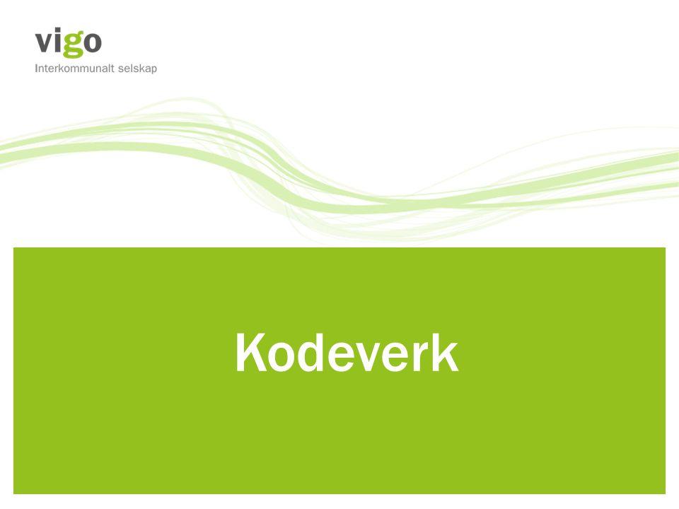 Tidsfrister ssbKontrakt og ssbAvlagteProver  1.levering er 10.