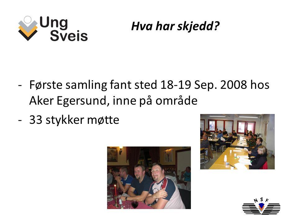 -Kjente fagfolk som mentorer, Eddie Flatås fra Aker Stord og Åsmund Gunnleiksrud (tidl.