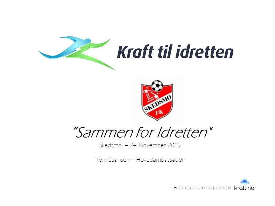 Sammen for Idretten Skedsmo – 24.