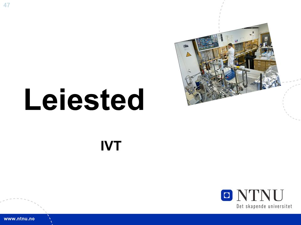 47 Leiested IVT
