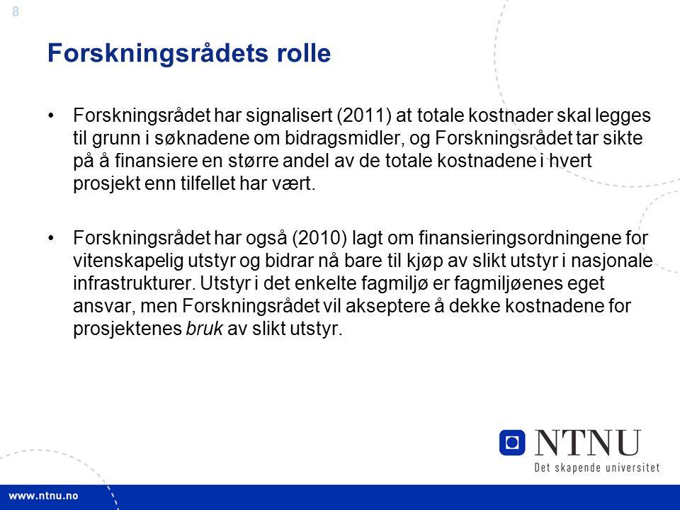 49 Kartlegging av eksisterende rutiner Få har etablerte leiestedsmodeller.