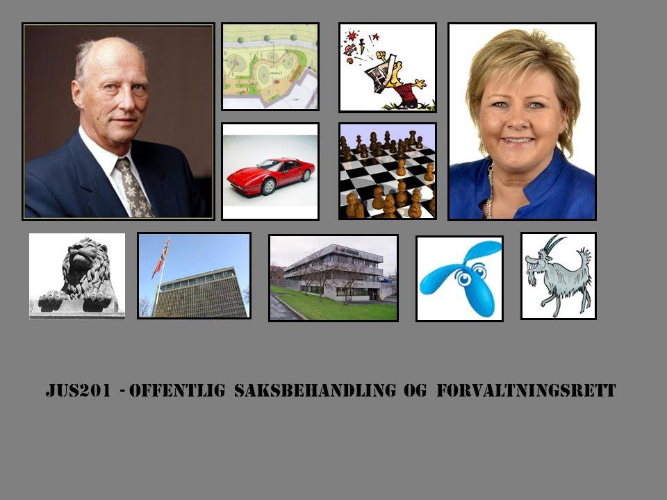 Steinar Taubøll - JUS201 UMB Innhold Praktiske opplysninger Oversikt over faget Forvaltningens oppbygning Kompetansebegrepet Delegasjon Instruksjonsmyndighet Habilitet