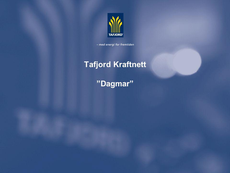 Tafjord Kraftnett Dagmar