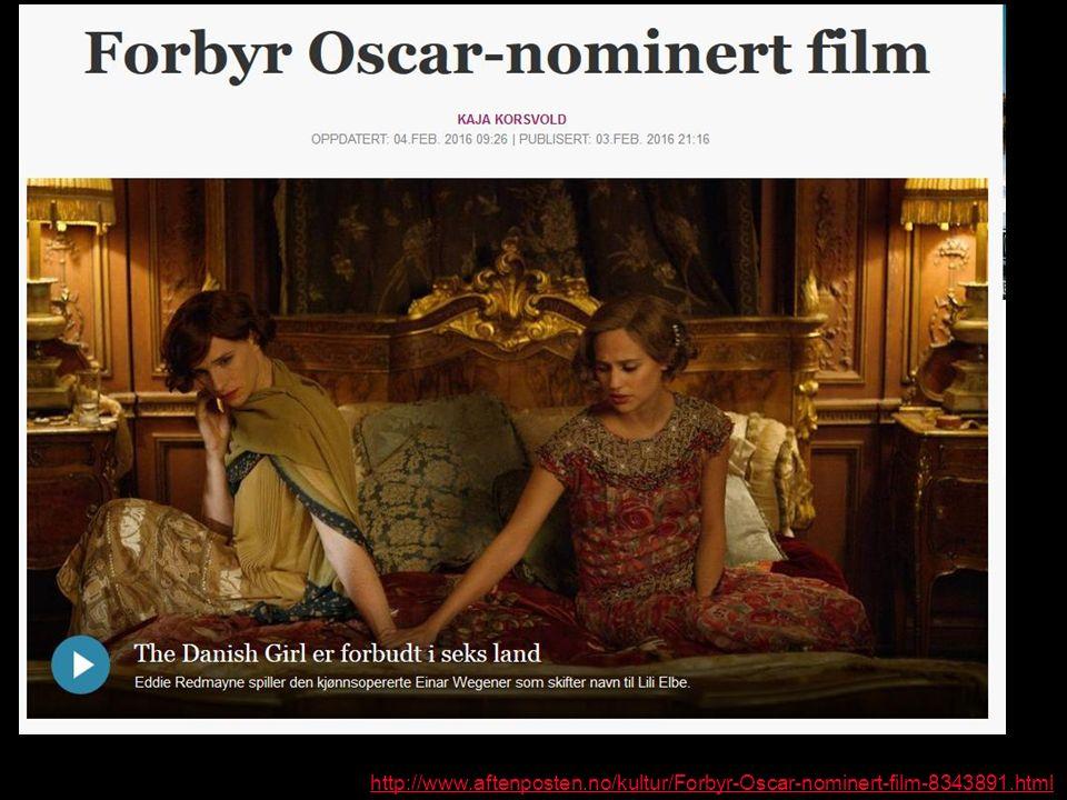 http://www.aftenposten.no/kultur/Forbyr-Oscar-nominert-film-8343891.html
