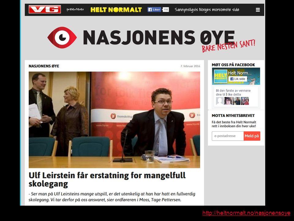 http://heltnormalt.no/nasjonensoye
