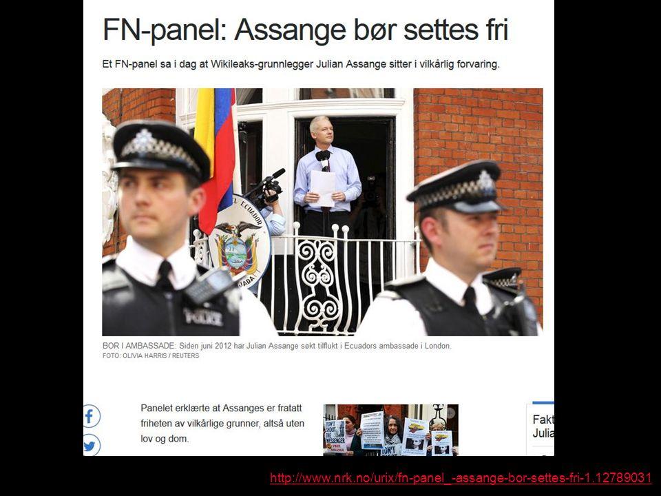 http://www.nrk.no/urix/fn-panel_-assange-bor-settes-fri-1.12789031
