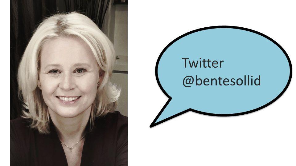 Twitter @bentesollid