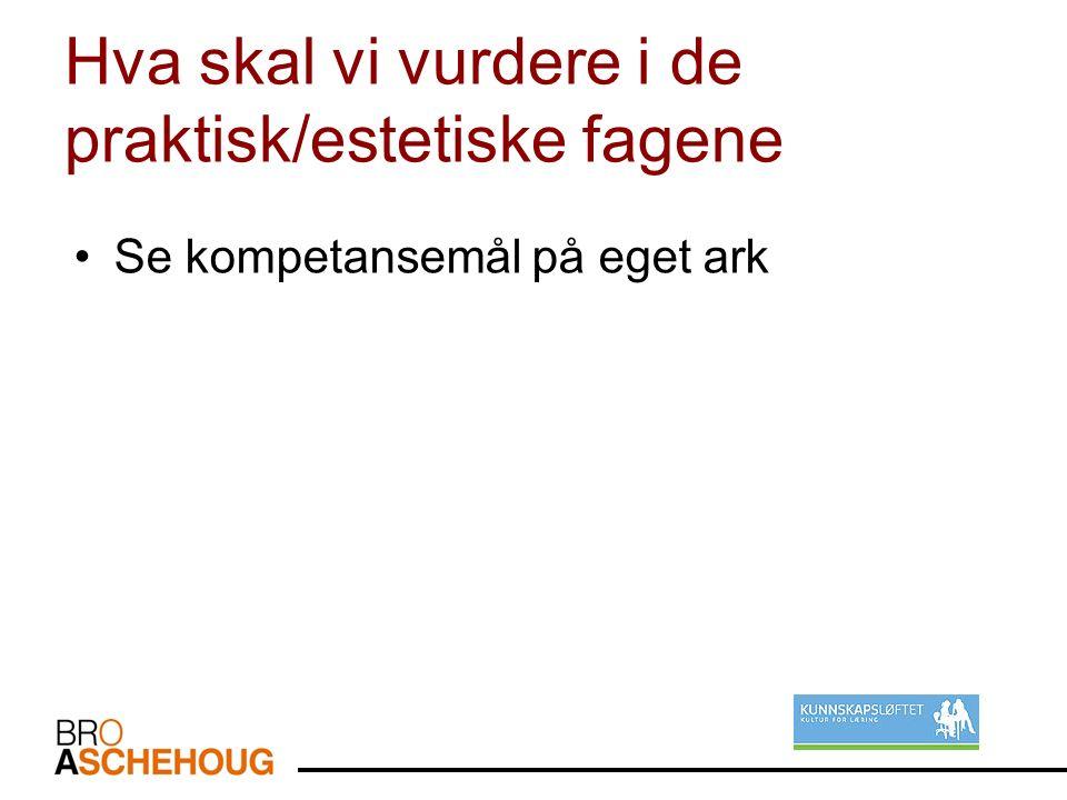 KUNST OG HÅNDVERK (2.