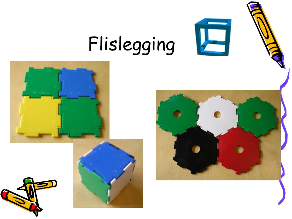 Flislegging