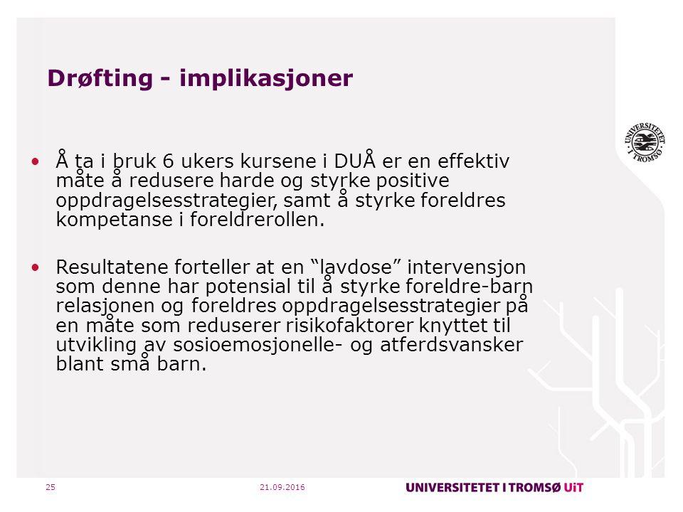 De utrolige årene RKBU-Nord, Det helsevitenskapelige fakultet, Universitetet i Tromsø Kontakt oss gjerne.