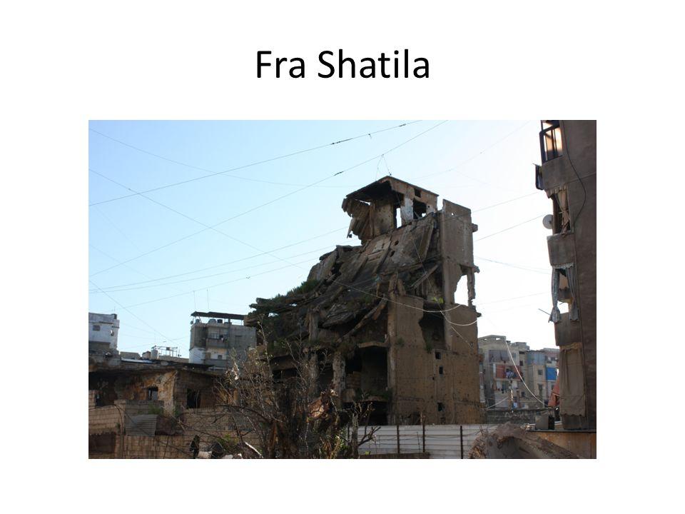 Fra Shatila