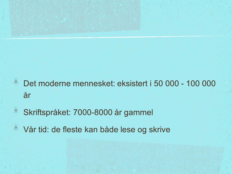 I Norge i dag stoler vi (stort sett) på hverandre Norge for 200 år siden: ikke samme tilliten Hva må til for å skape tillit (stole på hverandre?) 1.