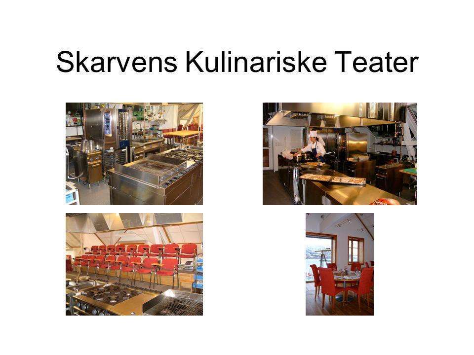 Skarvens Kulinariske Teater