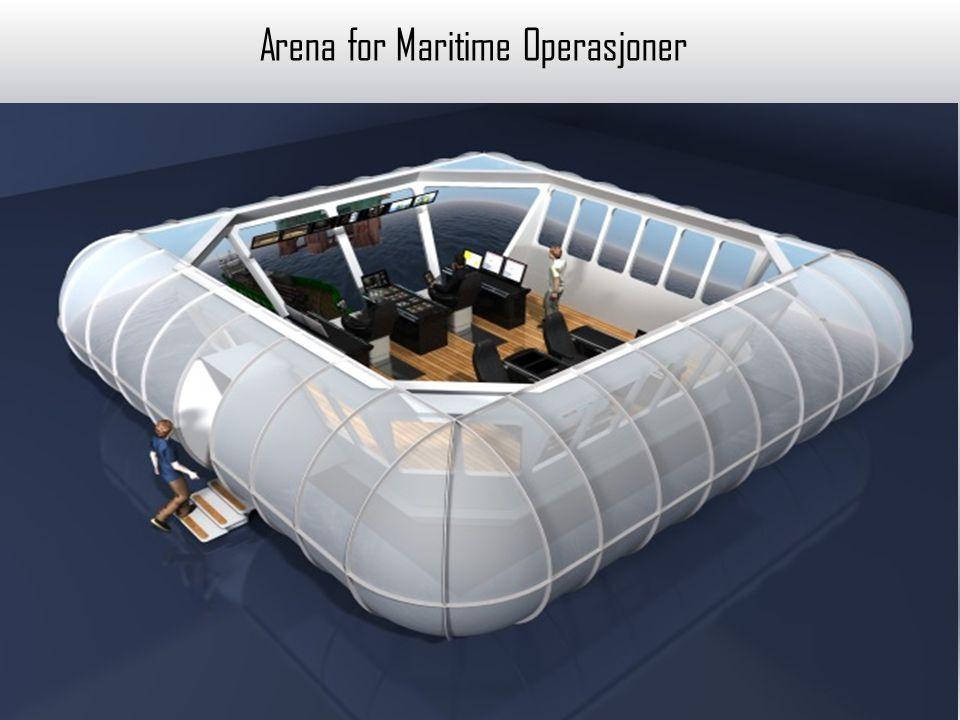 Arena for Maritime Operasjoner