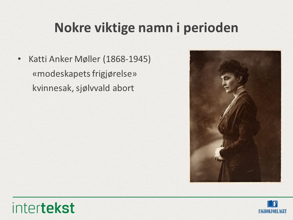Arnulf Øverland (1889-1968) «Kristendommen – den tiende landeplage» (1933) Ole Hallesby (1879-1961) «Helvetesdebatten» (1953)