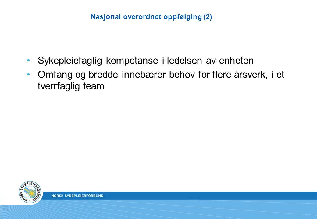 Formål 4.Arbeidsmotivasjon Effektivitet Kvalitet …..