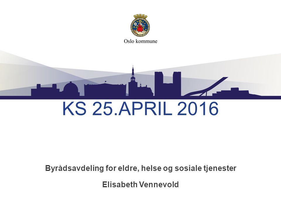 WHOs nettverk av aldersvennlige byer Oslo ble medlem i 2014-første norske by Tverrsektorielt samarbeid En aldersvennlig by er bra for alle aldre Tilgjengelighet og universelt utformet