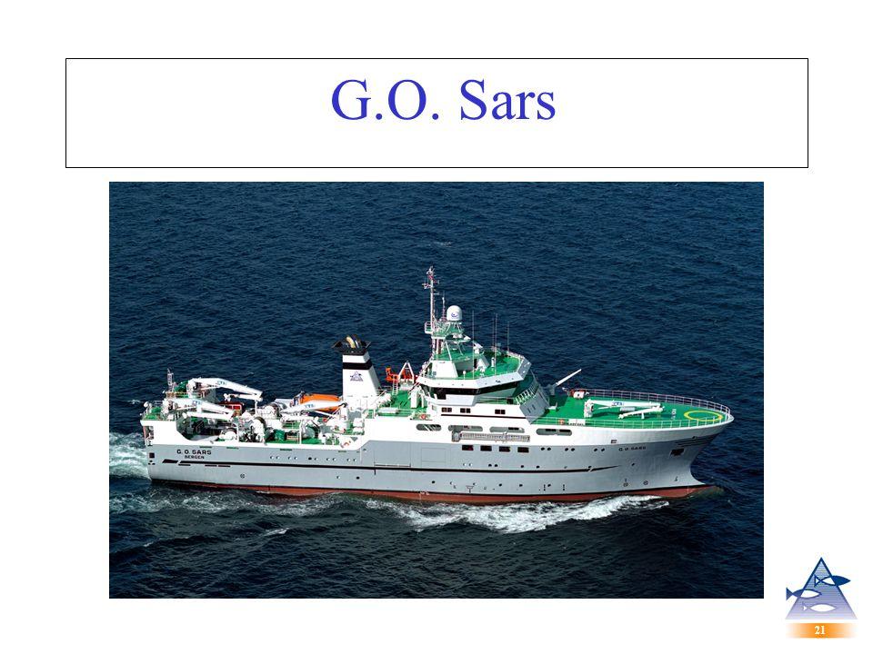 21 G.O. Sars