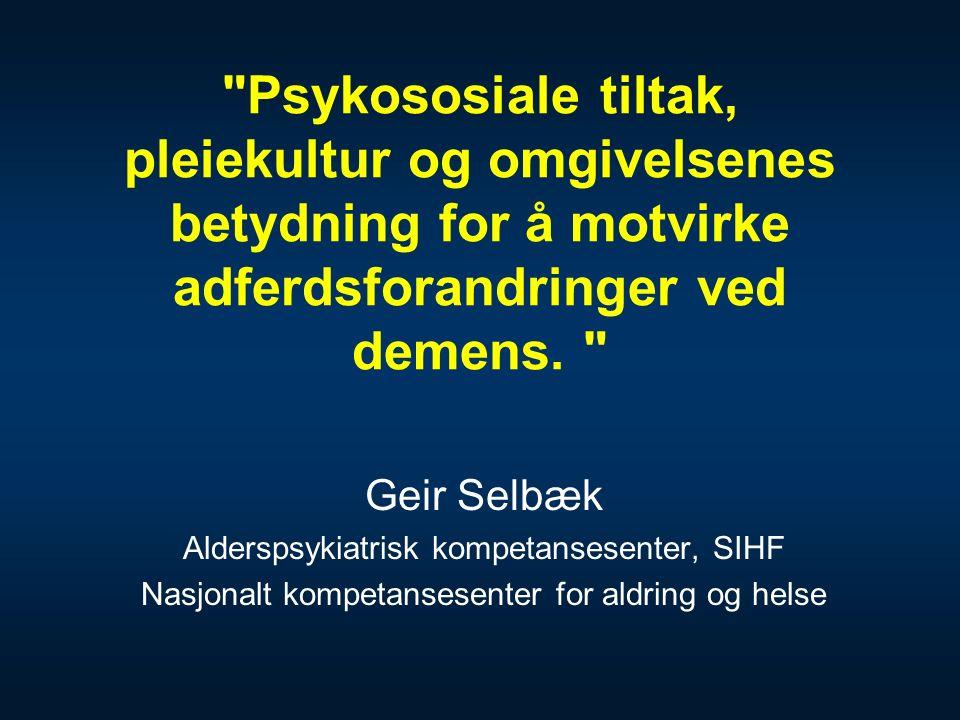 Litteraturoversikter Opie et al.1999.