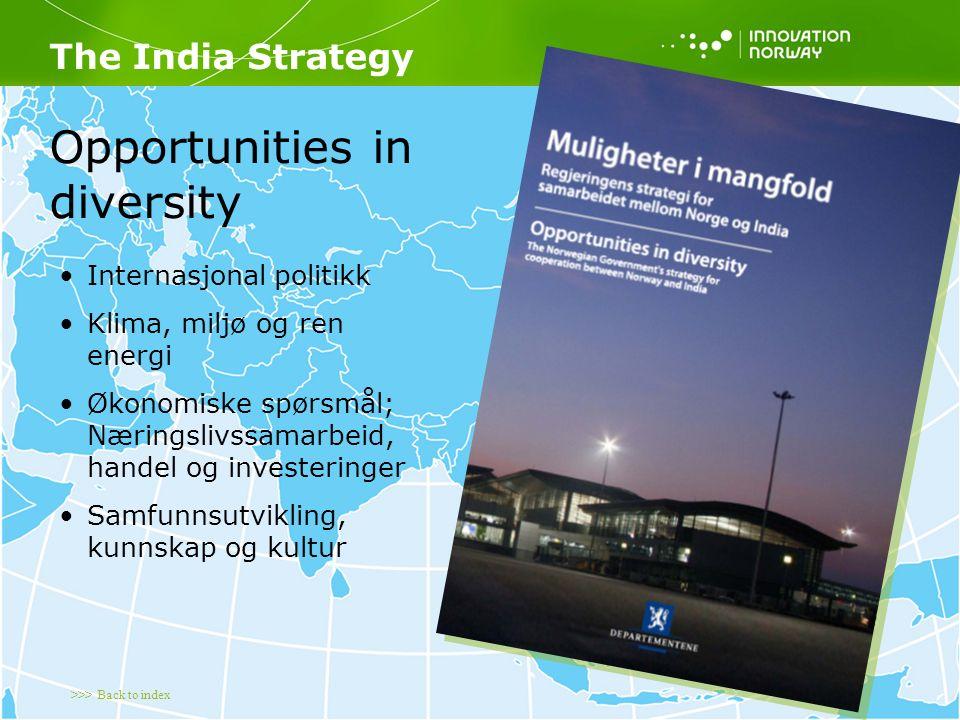 >>> Back to index Næringsminister Trond Giske ber norske bedrifter om å bli mer internasjonale.