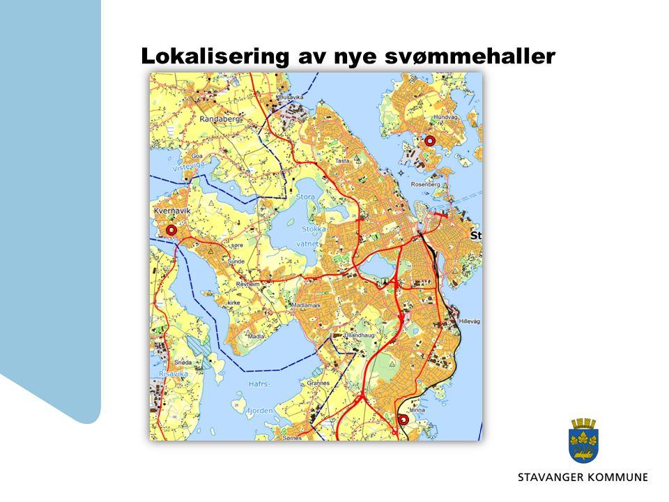 SVØMMEHALL PÅ HUNDVÅG
