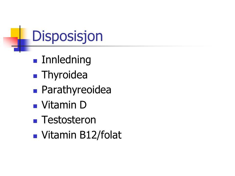 Vitamin B12 og folat I r å d fra lab anf ø rt at ogs å mindre fall i B12 (representert ved ø kt homocystein og metylmaleonsyre) kan gi nevropsyk symptomer.