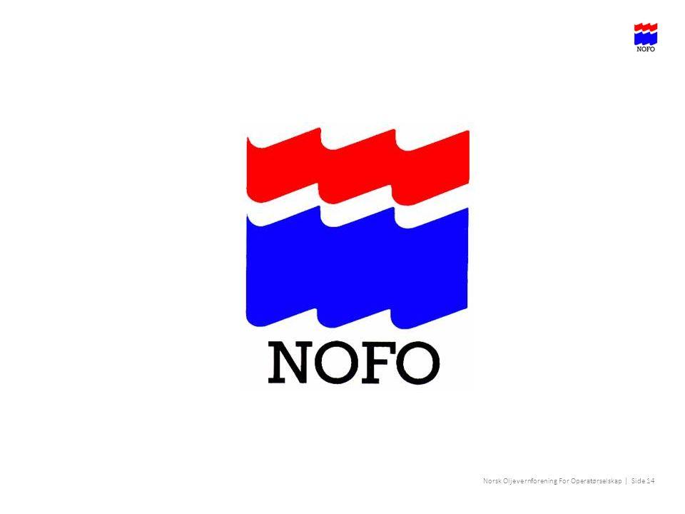 Norsk Oljevernforening For Operatørselskap | Side 14
