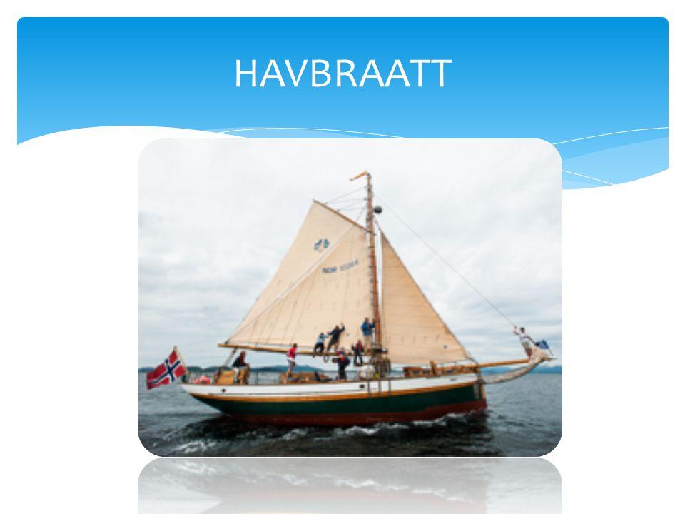 HAVBRAATT