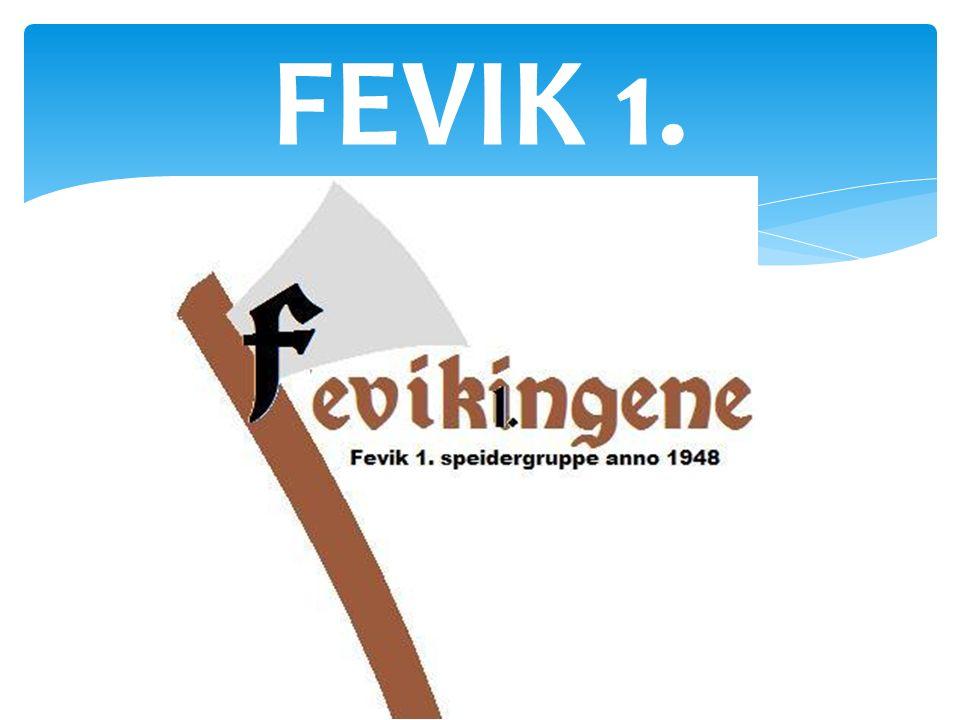 FEVIK 1.