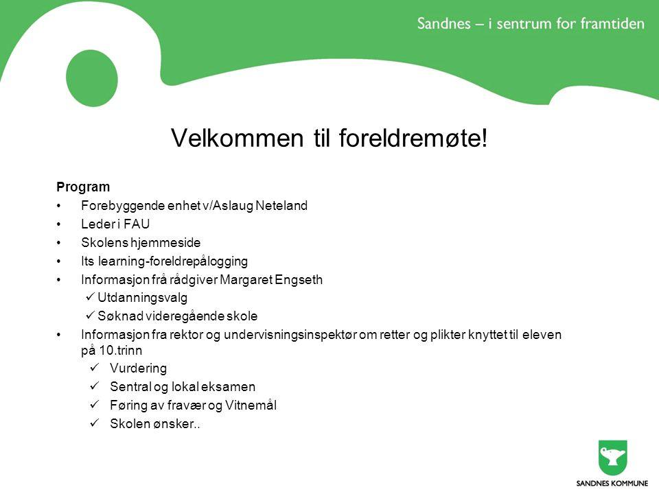 Skolens hjemmeside: www.minskole.no/hoyland