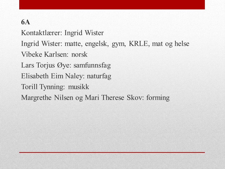 Innlogging Fag og mapper Innleveringer Lekser Mine private filer/laste opp filer