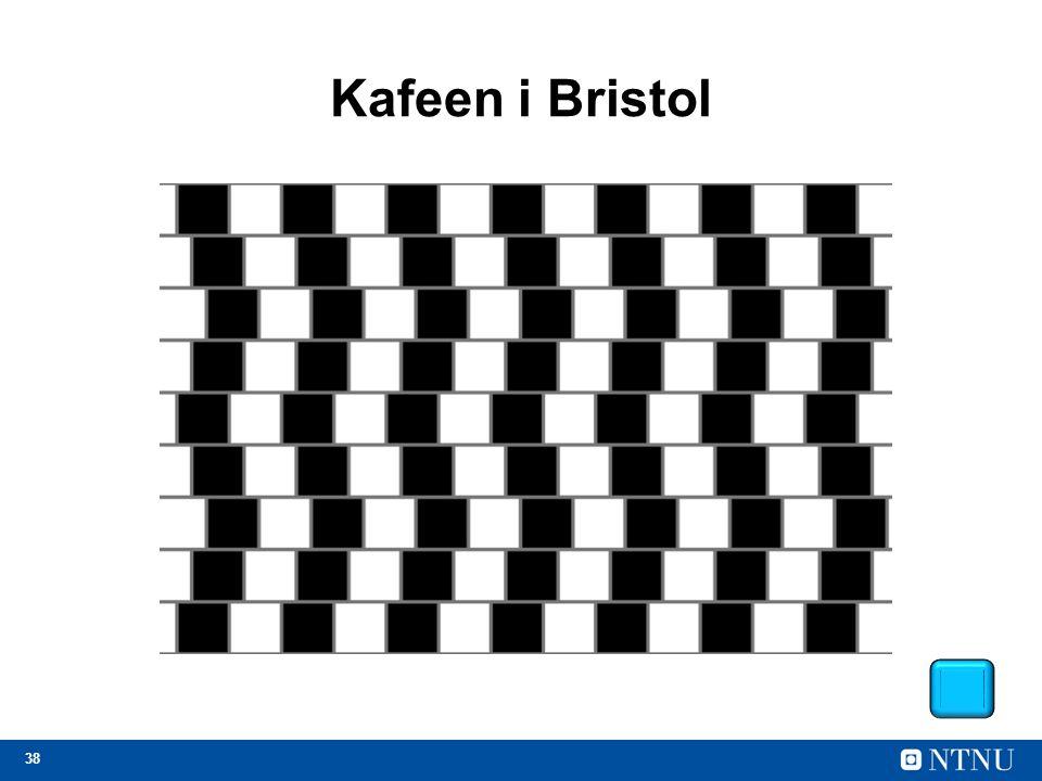 38 Kafeen i Bristol