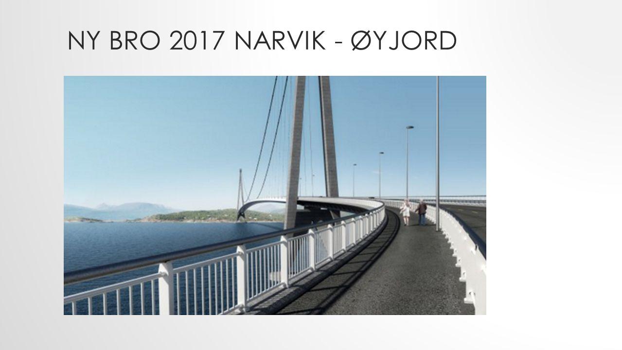 NY BRO 2017 NARVIK - ØYJORD