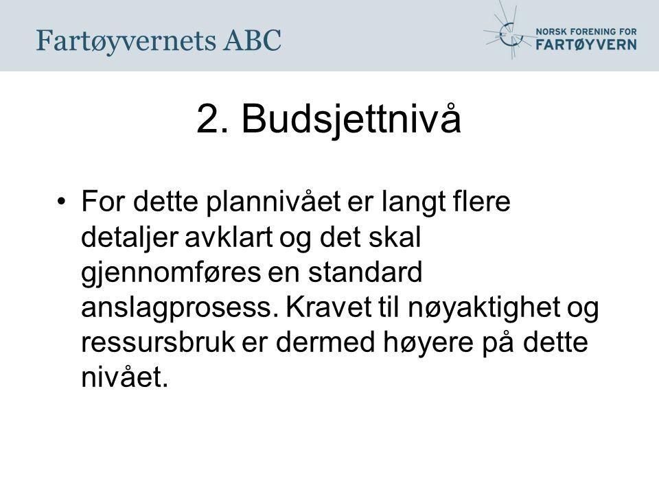 Fartøyvernets ABC 2.
