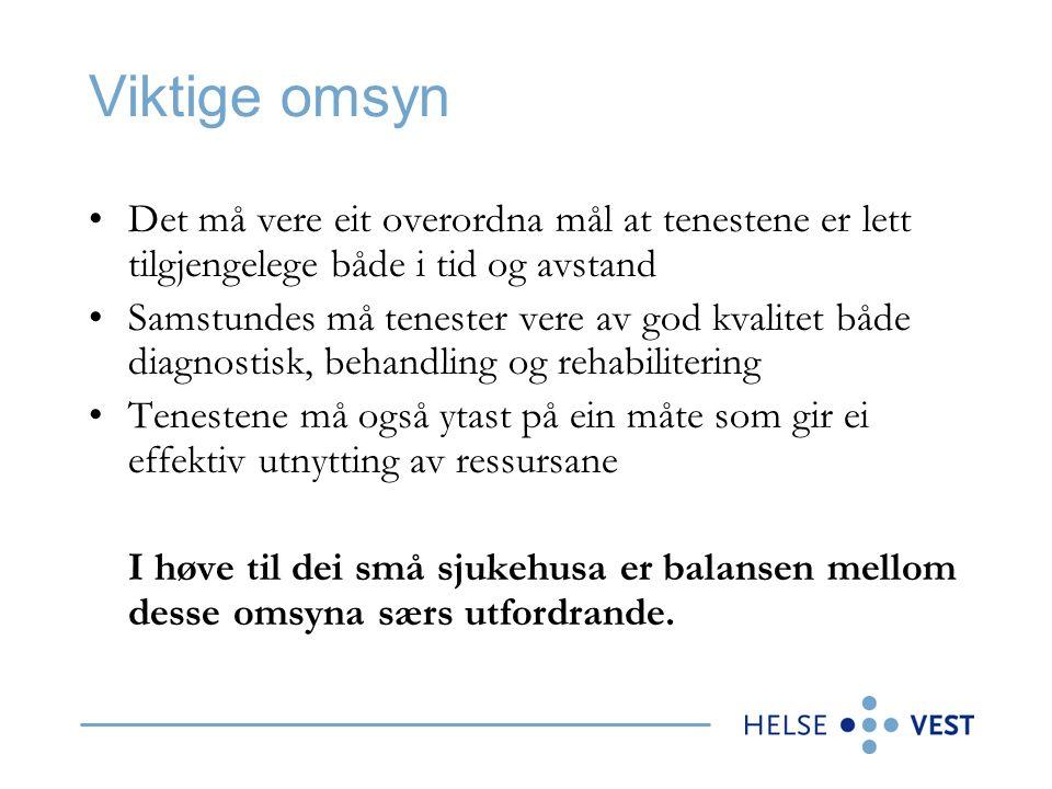 Fødetilbodet i Lærdal Tilbodet for dei fødande i Indre Sogn blir etter dette ved Førde sentralsjukehus og ved fødeavdelinga på Voss.