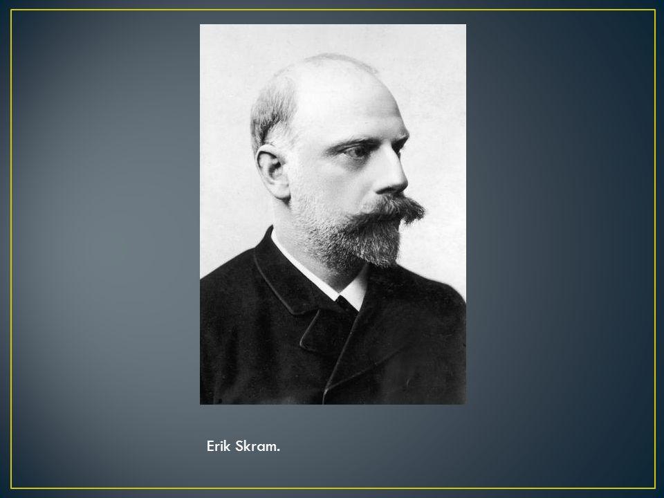 Erik Skram.