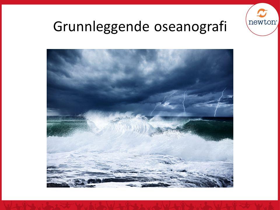 Grunnleggende oseanografi